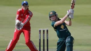 ICC Women's World T20 2014: Australia will be aggressive against England, says Meg Lanning