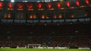 FIFA World Cup 2014: Upgraded security expected for the final played at Maracana stadium