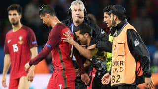 Euro 2016: Portugal among 3 nations to face UEFA disciplinary action
