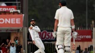Virat Kohli alleges Indian physio was disrespected, Steven Smith brushes allegations aside during 3rd Test