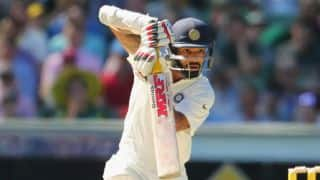 IND vs NZ, 2nd Test: Kohli wins toss, elects to bat first
