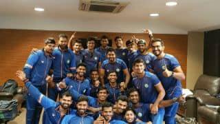 Vidarbha reach maiden final