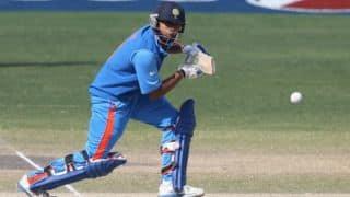 India U-19 beat Sri Lanka U-19 in tri-series final to win series