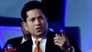 Sachin Tendulkar sues Australian bat maker Spartan Sports for $2mn in royalties