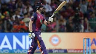 IPL 2017: Steven Smith blames dew factor for RPS loss to KKR