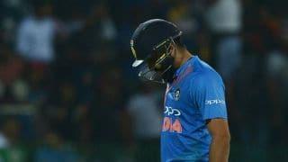 Hamilton ODI: India record lowest ODI score in New Zealand