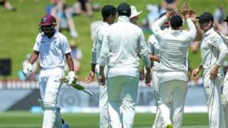 न्यूजीलैंड के खिलाफ वनडे सीरीज से बाहर हुए सुनील एंब्रिस
