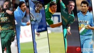 Ind vs SA: 10 greatest ODI bowling spells