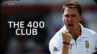 Dale Steyn: The most complete fast bowler of this generation