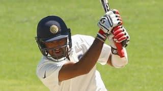 India vs Australia 2014-15, 3rd Test in Melbourne: Cheteshwar Pujara dismissed early on Day 3