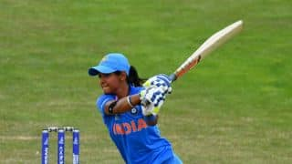 ICC Women's World Cup 2017: HarmanpreetKaur wanted to prove a point and who said what