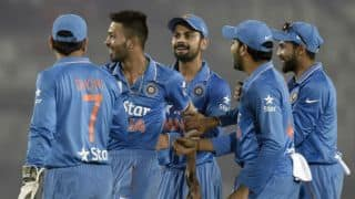 India vs UAE, Live Cricket Score Updates & Ball by Ball commentary, Asia Cup T20 2016: Match 9 at Dhaka