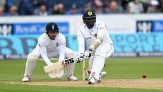 England vs Sri Lanka 2016, Day 3, 2nd Test at Chester-le-street