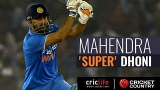 India vs New Zealand, 3rd ODI: Amusing MS Dhoni and the game of phenomenal numbers