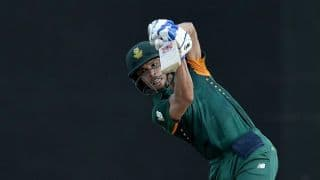 SA register first win in West Indies tri-series