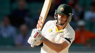 Australia vs West Indies 2015-16: Shaun Marsh not inspired by Test axing