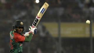 Mushfiqur Rahim scores 1,000 runs in BPL