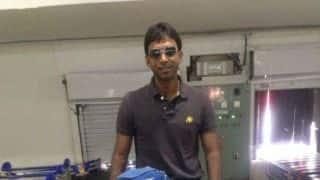 Bengal's Saurasish Lahiri announces retirement from cricket
