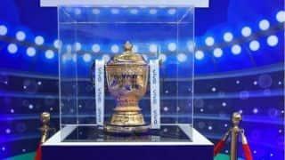 BCCI ने प्लेऑफ, फाइनल और महिला टी20 चैलेंज मैचों के समय की घोषणा की