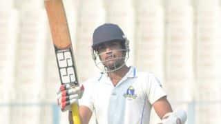 Laxmi Ratan Shukla announces retirement from all formats of cricket