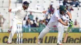 Ajinkya Rahane: Best chance for experienced India to win in South Africa