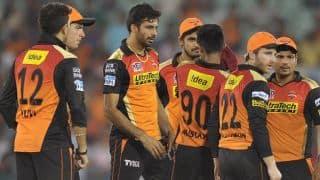 Eoin Morgan: Absence of Ashish Nehra hurt Sunrisers Hyderabad badly against Delhi Daredevils