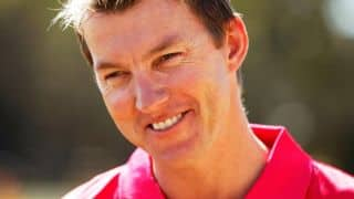 Brett Lee to star in Bollywood film!