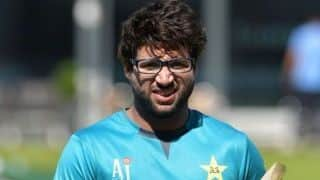 I don't think it will change: Imam-Ul-Haq on nepotism tag