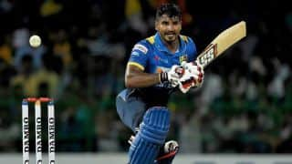 Kusal Perera Likely to Miss T20 World Cup 2021 After Sustaining Hamstring Injury