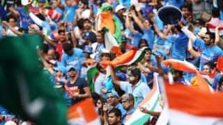 ICC World Cup 2015: NZ PM says ICC's decision to ban fans from carrying kirpans is wrong