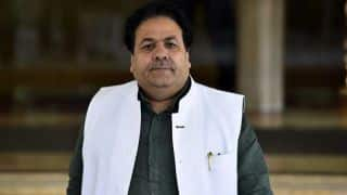 IPL 2017: Rajeev Shukla pins hopes on a better tournament