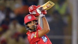 KL Rahul shouldn't let WC thoughts trap him: KXIP coach
