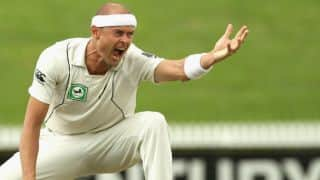 Chris Martin: Could bowl, could field, but...