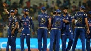 Ambati Rayudu's comeback 63, Mumbai's 100th win and other highlights from Kolkata Knight Riders (KKR) vs Mumbai Indians (MI), IPL 2017, match 54