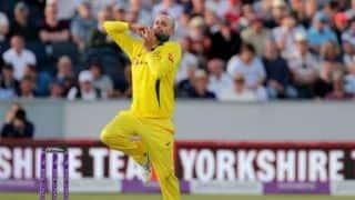 ऑस्ट्रेलिया के लिए टी20 विश्व कप खेलना चाहते हैं नाथन लियोन