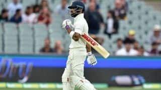 Show some respect to Virat Kohli: Ricky Ponting to Australian fans