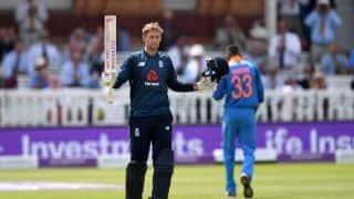 इंग्लैंड टीम की बल्लेबाजी की रीढ़ हैं जो रूट: इयोन मॉर्गन