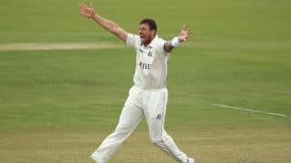 James Pattinson a 'two-Test' match-winner in Ashes: Andrew McDonald