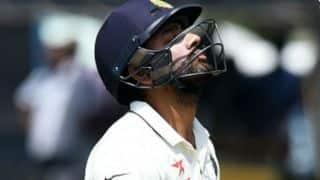 India vs Australia: Twitterati slam Rohit Sharma for throwing away wicket