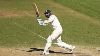 Murali Vijay is ready for Adelaide Test
