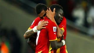 Ghana suspend Suley Muntari, Kevin-Prince Boateng indefinitely on disciplinary grounds