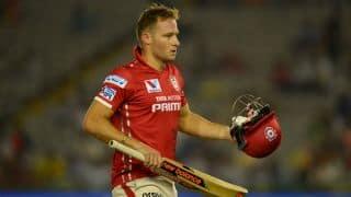 IPL 2016, Delhi Daredevils vs Kings XI Punjab: David Miller says, Amit Mishra unfortunate to not get 5-wicket haul