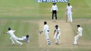 India vs England: Stuart Binny relives India's epic Lord's win in 2014
