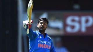 Mayank has always dreamt of playing in the World Cup: Coach RX Muralidhar