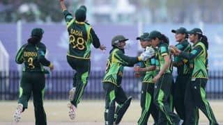 Live Cricket Score, SL vs SA and PAK vs IRE, ICC Women World Cup Qualifier 2017, Super Six: Pak beat Ire by 86 runs; SA win by 9 wickets vs SL