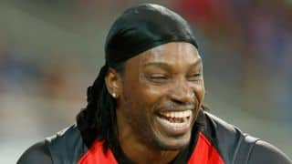Chris Gayle may not play future Big Bash League tournaments: Reports