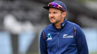 New Zealand coach Mike Hesson defends T20Is after Trevor Bayliss calls for its abolition