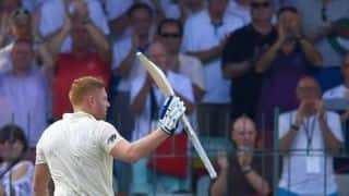 I've not stopped practising my keeping: Jonny Bairstow