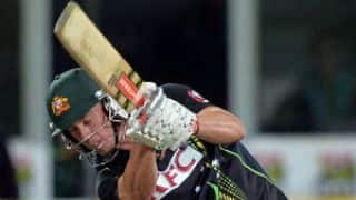 Chris Lynn masterminds GAW's win over TKR in Match 5 of CPL 2016