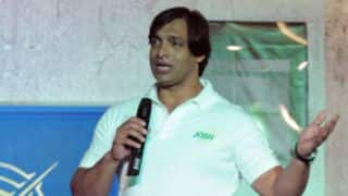 PSL 2017 spot-fixing: Embarrassing for PCB, says Shoaib Akhtar